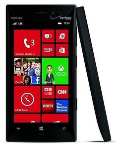 awesome Unlocked Nokia Lumia 928 Windows 8 Smartphone 32 GB Verizon BLACK Good condition Check more at http://shipperscentral.com/wp/product/unlocked-nokia-lumia-928-windows-8-smartphone-32-gb-verizon-black-good-condition/