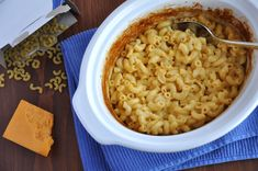 """Say """"Cheese!"""" for Macaroni and cheese  15 min prep and 3 hrs cooking .. ideal in a 3 quart slow cooker"""