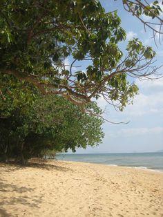 Bubu Island, Thailand