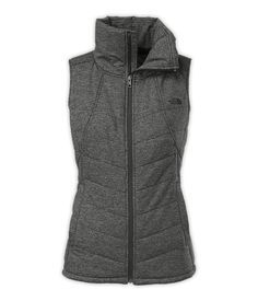 The North Face Women's Jackets & Vests VESTS WOMEN'S PSEUDIO VEST