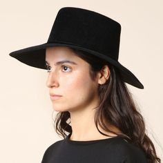 0c17821dcaa Clyde Wide Brim Gaucho Hat  sol  Shop Super Street - 3 Gaucho