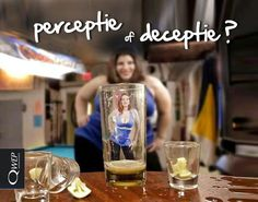Perception or deception? // https://www.facebook.com/qwep.nl // www.qwep.nl