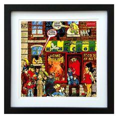 Savoy Brown | Street Corner Talking Album | ArtRockStore