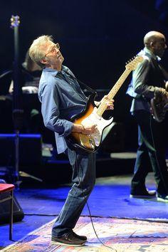 Eric Clapton - Slowhand At 70-Royal Albert Hall-2015.