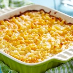 Healthy Mac and Cheese with Butternut Squash | The Daily Meal