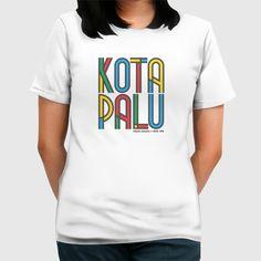 Kota Palu dari tees.co.id Platform, Hoodie, Tees, Mens Tops, T Shirt, Fashion, Supreme T Shirt, Moda, T Shirts