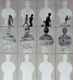 Martha Rosler - workflow