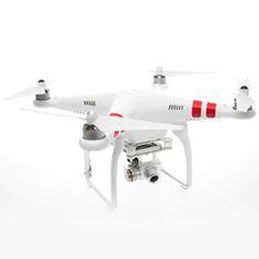 The Phantom 2 Photography Drone