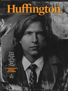 Huffington Post Mag (US)