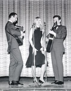 Peter, Paul and Mary (RIP)  ~~