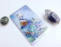 Daily #Tarot Reading for August 9: Page of Pentacles When we meet the Page of #Pentacles in the Tarot a new #venture has great #potential if we're willing to put in the #planning and #work to #grow it. A single coin could produce a magnificent #nestegg if we honors and #invest it properly. The youth of the Pages represent impetuousness and immaturity but also promise and courage. Pentacles represent the earth element the realm of money work and property. Therefore the Page of Pentacles…