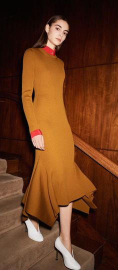 PRE-FALL/WINTER 2017-2018 Victoria Beckham