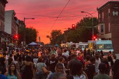 Awesome Summer Events and Festivals Coming to Philadelphia in 2016 — Visit Philadelphia — visitphilly.com