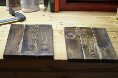 Scrap Wood And Spoon DIY Wall Sconces -