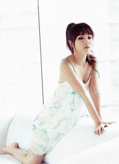 Hong Jin Young