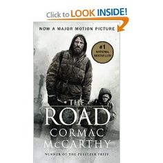 The Road. Profoundly dark, told in spare, searing prose, The Road is a post-apocalyptic masterpiece, one of the best books we've read this year,
