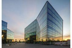 CapMan Real Estate sells landmark 'if' office building (SE)