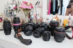 Paixão por fotografia e por Canon    por Lia Camargo | Just Lia       - http://modatrade.com.br/paix-o-por-fotografia-e-por-canon