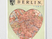 Poster BERLIN...