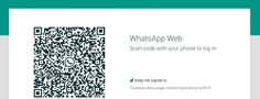 WhatsApp Web (BETA) Latest Version Free Download and Install on iPhone