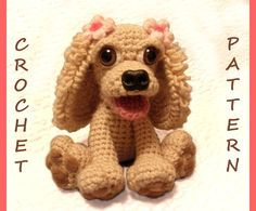 Stella the Cocker Spaniel Dog