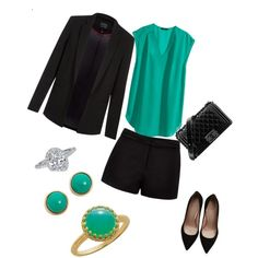 """""""green"""" by jonasmary on Polyvore #IceCarats http://www.icecarats.com/Sterling-Silver-10.00-Mm;P;Genuine-Chrysoprase-Ring-247182.aspx"""
