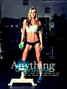 workout inspiration