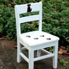 DIY Elephant Knobs {Themed Furniture Makeover Day : Animal Theme} - mycreativedays