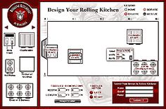 How To Design Your Gourmet Food Truck
