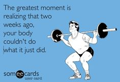 The greatest moment is realizing that two weeks ago your body couldn't do what it just did! Come to Body Morph Gym in Ferndale, MI for all of your fitness needs! Call (248) 544-4646 TODAY to schedule an appointment or visit our website www.bodymorph.net for more information!
