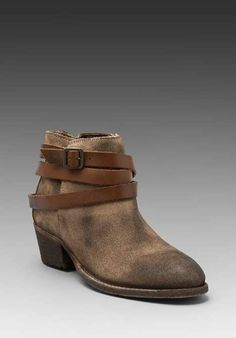 Love the H By Hudson Horigan Bootie on Wantering.