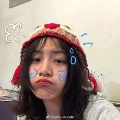 Ulzzang Korean Girl, Cute Korean Girl, Asian Girl, Asian Short Hair, Girl Short Hair, I Love Girls, Cute Girls, Girl Shadow, Hair Icon