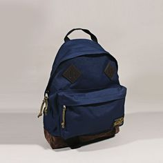 Penfield Marbleton Rucksack in Navy