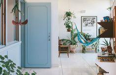 Toda semana uma casa linda, sempre com muitas ideias inspiradoras de decoração.