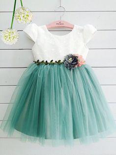 Baby Tutu Dresses, Little Girl Dresses, Girls Dresses, Baby Dress Design, Baby Girl Dress Patterns, Baby Frocks Designs, Kids Frocks Design, Little Girl Fashion, Kids Fashion