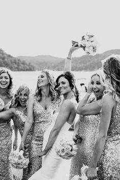 MICHELE | A One Day Bride  Ida Wedding Gown | Photography by Lara Wiseman