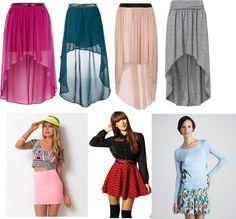 """""""skirts & models"""" by tayzalo on Polyvore"""