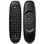 perfect Russian English Thai Arabic Gyro Air Mouse Keyboard For Android Windows Linux Systems Sierra Leone, Usb, Linux, Uganda, Montenegro, Pc Android, Set Top Box, Sistema Android, Antigua