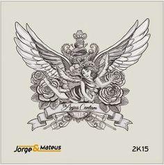 MT sertanejos - O Seu site da Música sertaneja!: Os anjos cantam , Jorge e Mateus e seu novo CD. Ou...