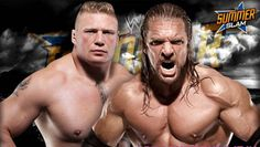 WWE SummerSlam 2012 Results