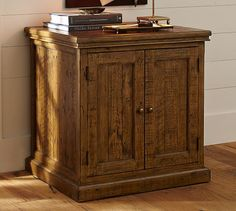 Hatton Cabinet | Pottery Barn