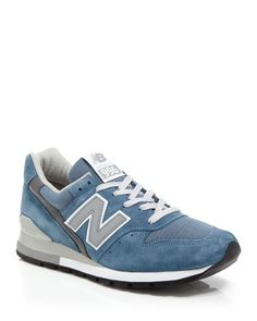 New Balance Made in Usa 996 Sneakers