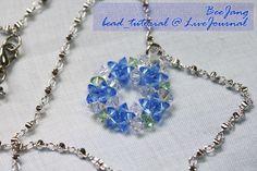 Tutorial : Crystal Wreath #1  Level : Beginner