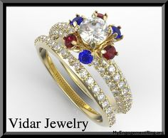 dream engagement ring - My Engagement Ring