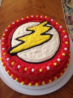 Flash cake More