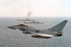 #world #news  Russia says British military staging 'show' with Channel escort