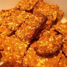 Crunchies | Food24