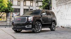 ideas for trucks Gmc Denali, Yukon Denali, Best Rated Suv, Gmc Suv, Buick Gmc, Gm Trucks, Custom Trucks