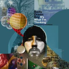 Badly Drawn Boy - It's Not What I Am Thinking (2010)
