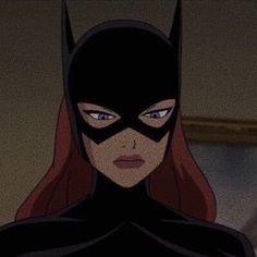 batgirl, batman, and cartoon Bild Cartoon Quotes, Cartoon Icons, Girl Cartoon, Cute Cartoon, Cartoon Art, Cartoon Wallpaper, Disney Wallpaper, Aesthetic Art, Aesthetic Anime